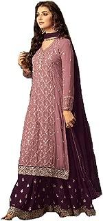 pakistani party wear salwar kameez