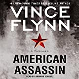 Bargain Audio Book - American Assassin