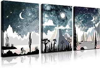 Best diy 3 canvas wall art Reviews