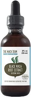 maca liquid extract vs powder