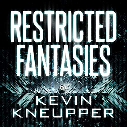 Restricted Fantasies, Volume 1 audiobook cover art