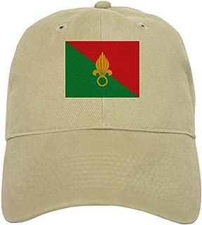 MegaCap Foreign Legion Style Sun Flap Hat Khaki Tan