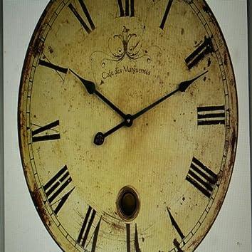 The Tick Tock Clock