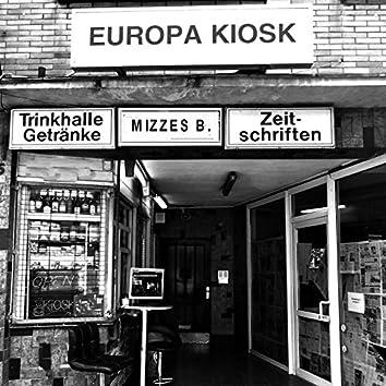 Europa Kiosk