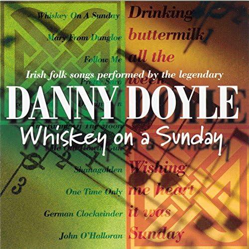 Danny Doyle