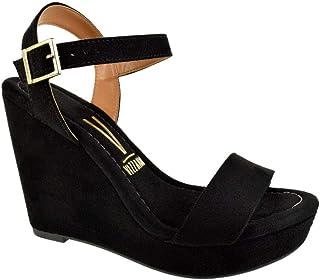 d42c4cdb7 Moda - Oscar Calçados - Sandálias / Calçados na Amazon.com.br