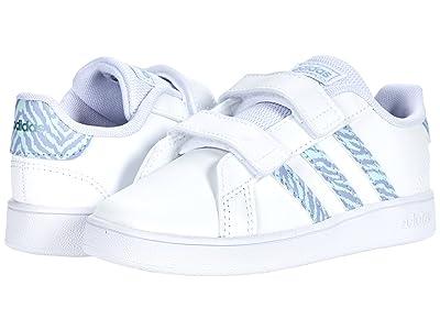 adidas Kids Grand Court (Infant/Toddler)