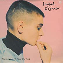 The Emperors New Clothes - Sinead O'Connor 7