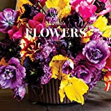 Martha s Flowers 2021 Wall Calendar