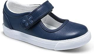 unisex-child Ella Mary Jane Sneaker