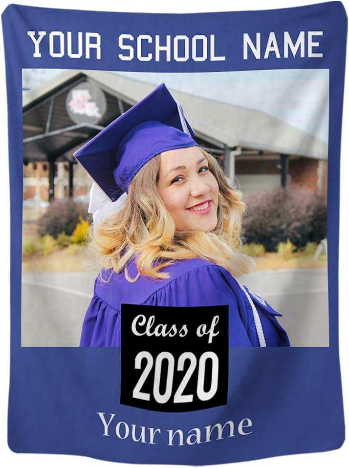 Personalized Graduation Gifts 新作からSALEアイテム等お得な商品満載 - Custom Blank Photo of 人気の製品 Class 2020
