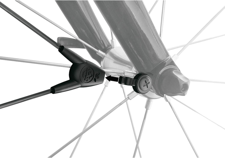 SKS Bluemels Road Bike Mudguards B35 Black