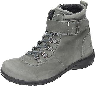 a la venta Cushy Dr.Brinkmann mujer mujer mujer Halbzapatos, botas, gris, 990806-9  80% de descuento