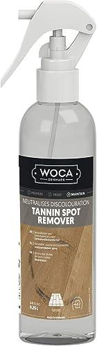 discount WOCA -Tannin Spot wholesale Neutralizer - 9 outlet sale Ounces - 551005A outlet sale