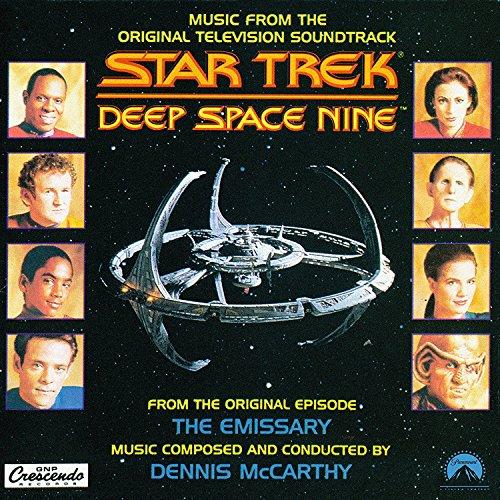 Deep Space Nine [Vinyl LP]