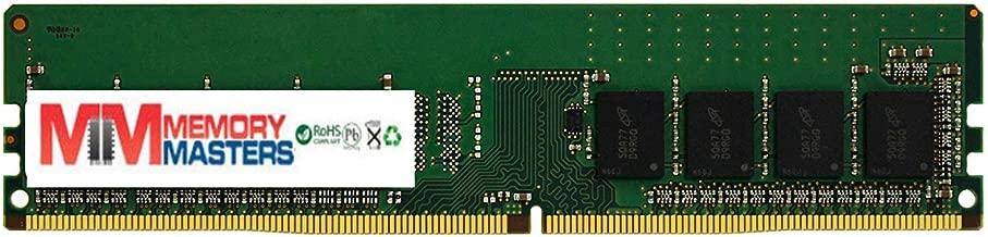 MemoryMasters 4GB Module for GIGABYTE GA-Z68XP-UD3 Desktop & Workstation Motherboard DDR3/DDR3L PC3-12800 1600Mhz Memory Ram