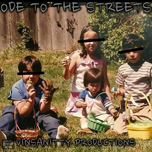 Vinsanitty Productions