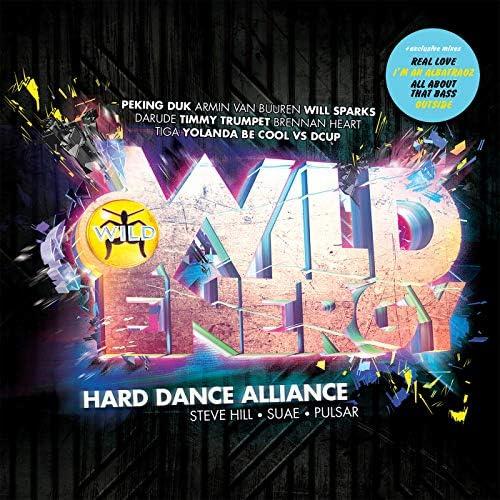 Hard Dance Alliance