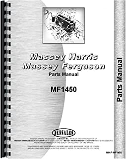 Best massey ferguson 1450 parts Reviews
