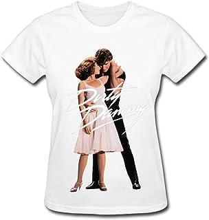 Risultati immagini per t shirt stampe dirty dancing