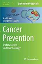 Cancer Prevention: Dietary Factors and Pharmacology