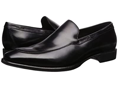 Kenneth Cole Reaction Left Slip-On (Black) Men