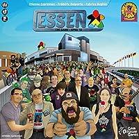 エッセンザゲーム(Essen The Game-Spiel'13)/E.Espreman, F.Delporte, F.Beghin作