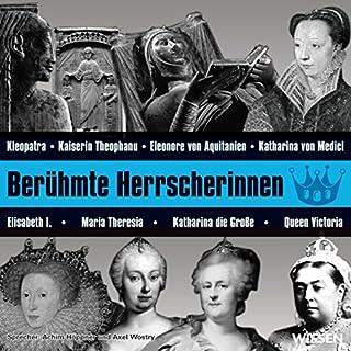 Berühmte Herrscherinnen Titelbild