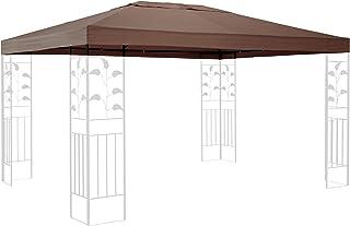 Amazon.es: techo repuesto cenador
