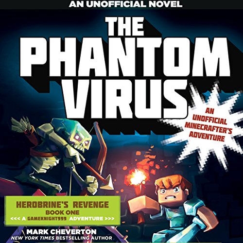 The Phantom Virus cover art