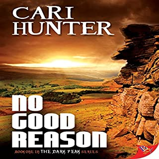 No Good Reason cover art