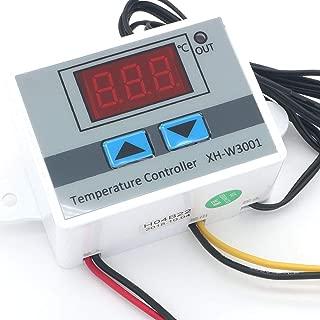 DollaTek XH-W3001 220V Termostato Regulador Térmico de