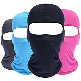Balaclava Face Mask Windproof Winter Fleece Hood for Skiing Cycling Outdoor