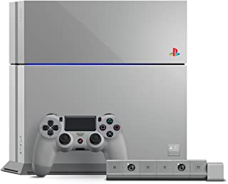 New Sony Playstation 4 20Th Anniversary Edition - PS4300667