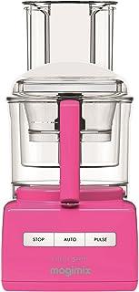 Magimix 148408 CS 5200 XL 高级厨师机,粉红色