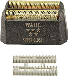 Conjunto de barra cortadora e lâmina de substituição WAHL