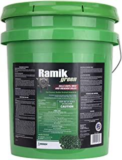 Ramik 116300 Diphacinone Rodenticide Bait