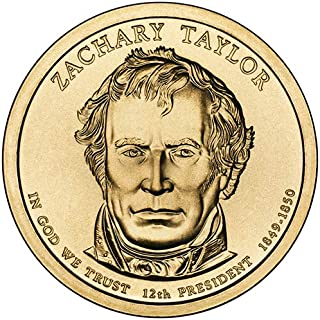 Best 2009 zachary taylor dollar coin Reviews