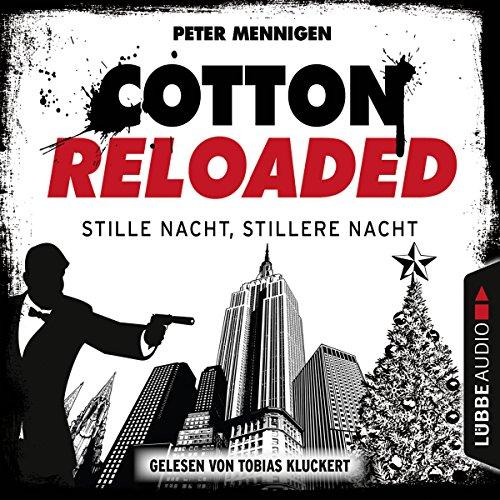 Stille Nacht, stillere Nacht (Cotton Reloaded 39) Titelbild