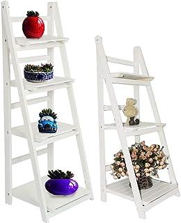 Groovy Amazon Co Uk Bathroom Ladder Shelves Interior Design Ideas Clesiryabchikinfo