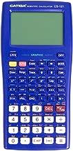 Scientific Graphic Calculator – CATIGA CS121 - Scientific and Engineering Calculator - Programmable System (Blue)