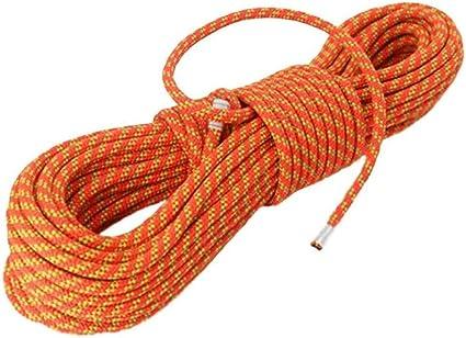 Cuerda Estática Cuerda De Escalada Resistente Al Desgaste De ...