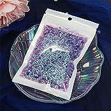 MAGELIYA Slime Bead Sprinkles - 10 g/Paquete-Asmr Slime Supplies Charms Accesorios - Slime Sound Sprinkles Beads