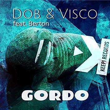Gordo (feat. Berton)