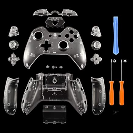 Top 10 Xbox One Replacement Controller Buttons of 2019