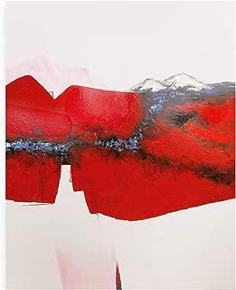 Best red art design Reviews