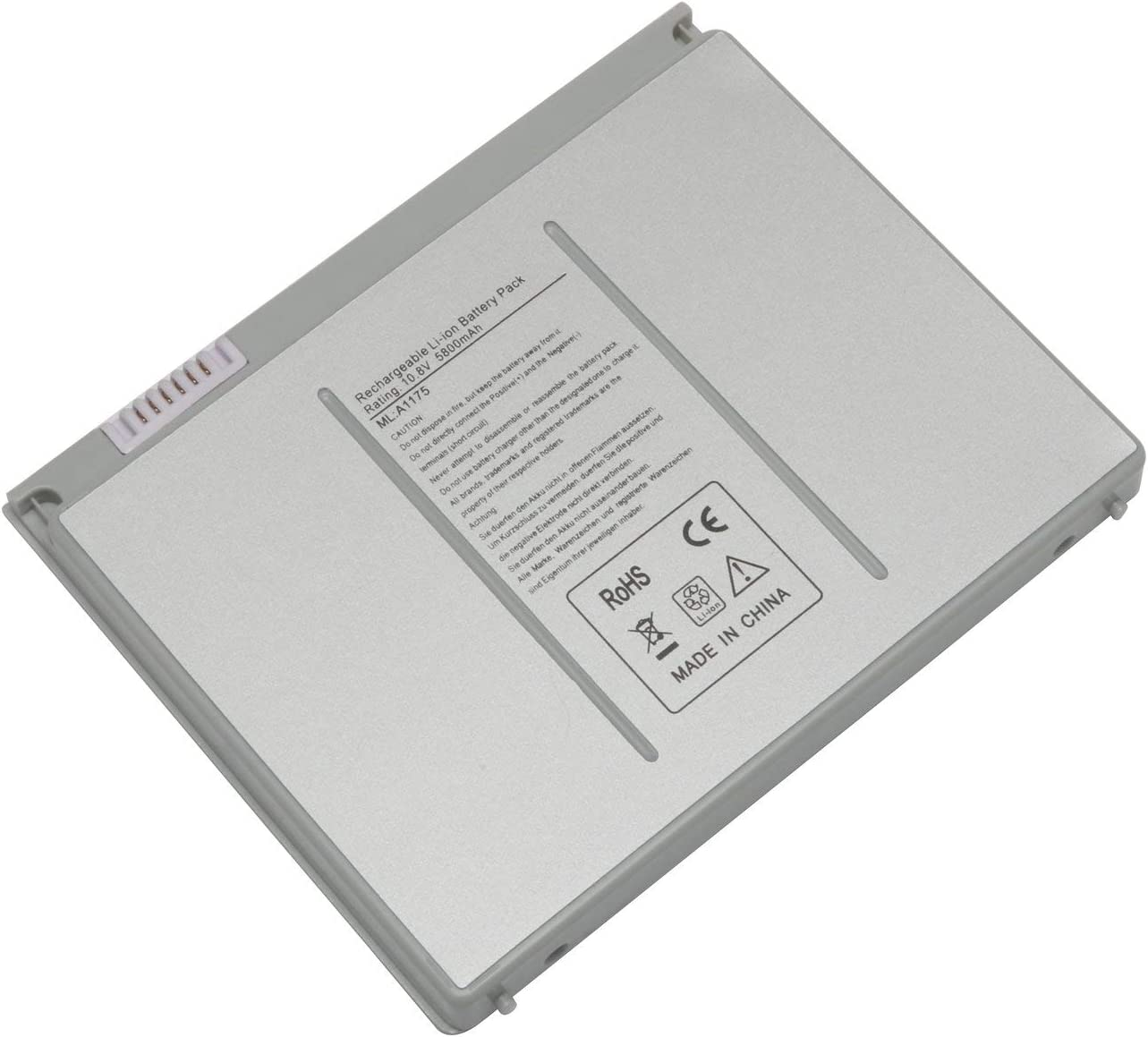 A1175 Laptop Battery for MacBook Pro 15