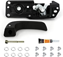 NewYall Front or Rear Right Passenger Side Interior Inside Door Handle Repair Kit
