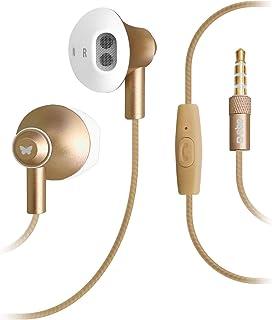SBS Shiny Stereo Headphones