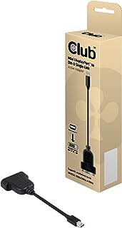 Club3D Adapter MiniDisplayport > DVI-